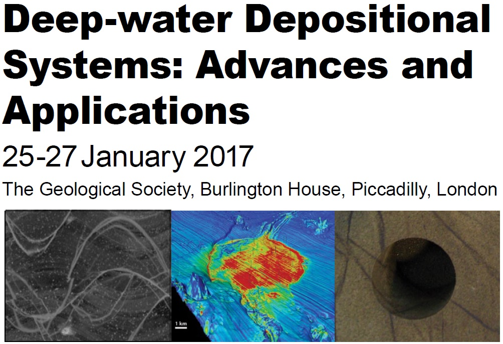 deep-water depo systems